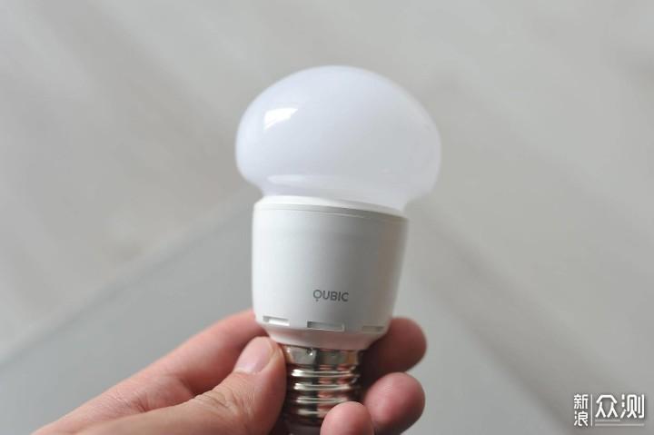 移动控制可变色的智能灯泡:调调灯泡使用体验_新浪众测