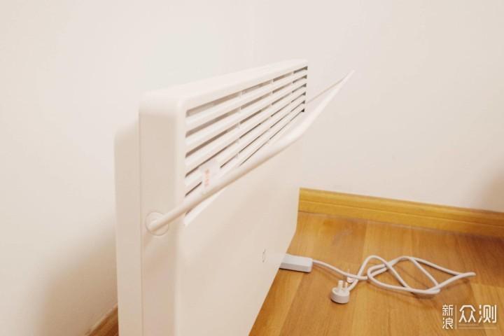 驱除寒冷,烘干衣物的另一种选择_新浪众测