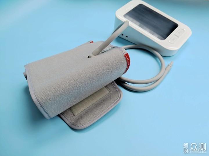 #双十一#九安智能血压计爸妈的智能健康管家_新浪众测