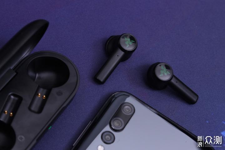 雷蛇战锤狂鲨《真》无线入耳式耳机评测_新浪众测