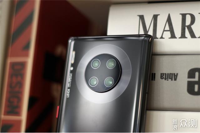 聊聊四种主流摄像头设计,你更喜欢哪一种?_新浪众测