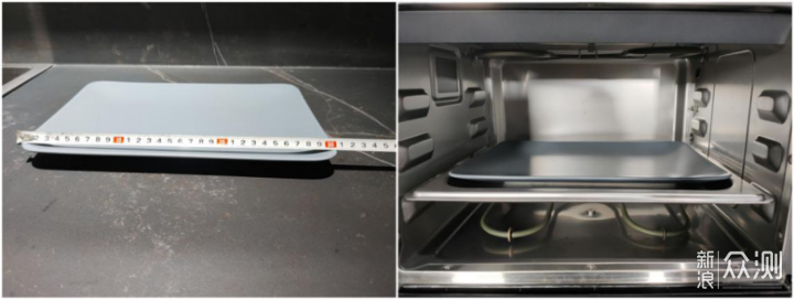 蒸烤箱的容量多大才合适?容量的误区都有哪些_新浪众测