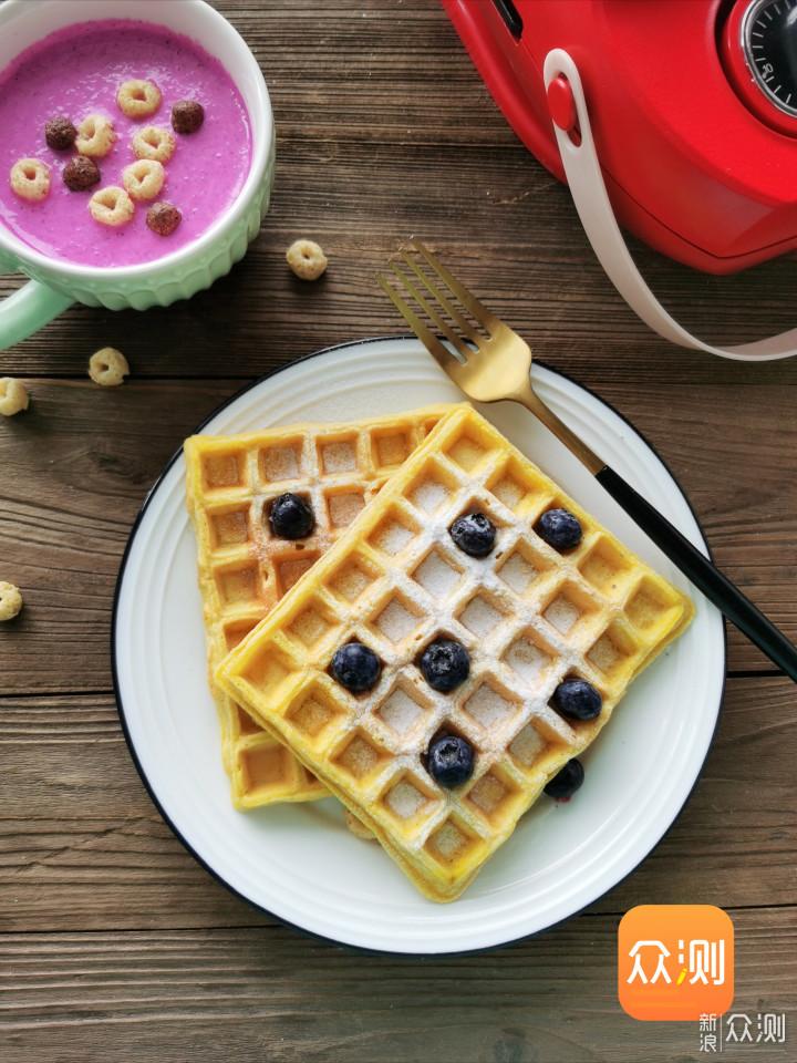 懒人必备的早餐神器,做健康早餐再也不用早起_新浪众测