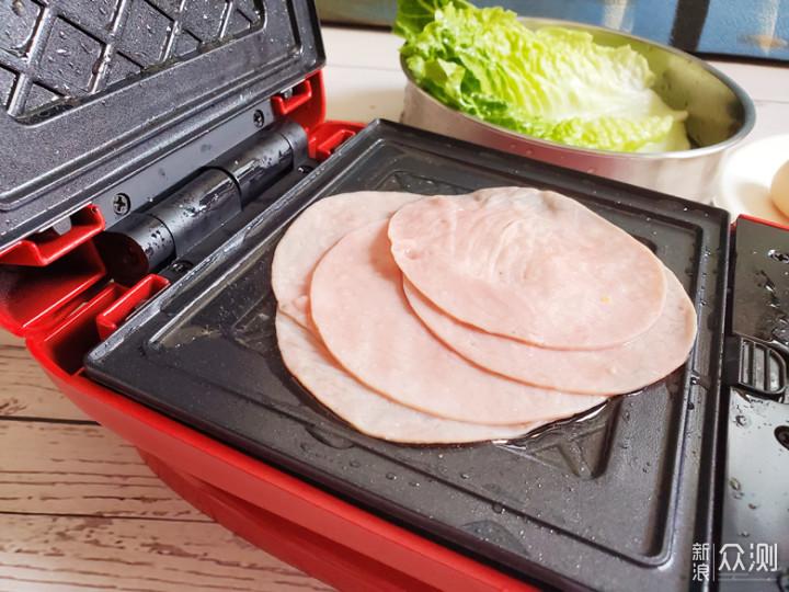 一天的好心情从早餐开始,ACA早餐机使用体验_新浪众测