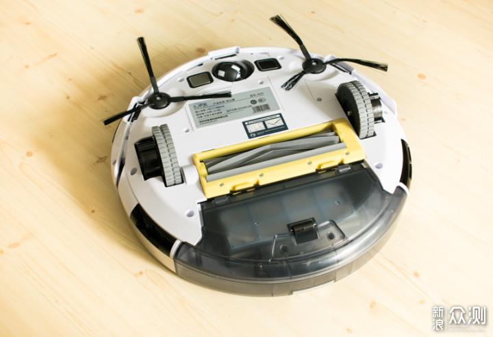 5年扫地机器人使用经历(3)各领风骚和米家争议_新浪众测
