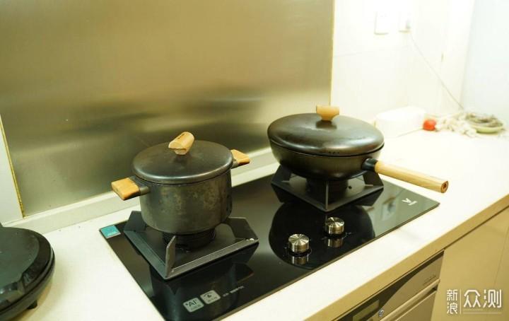 老厨房改造计划,云米AI燃气灶Power4.3体验_新浪众测