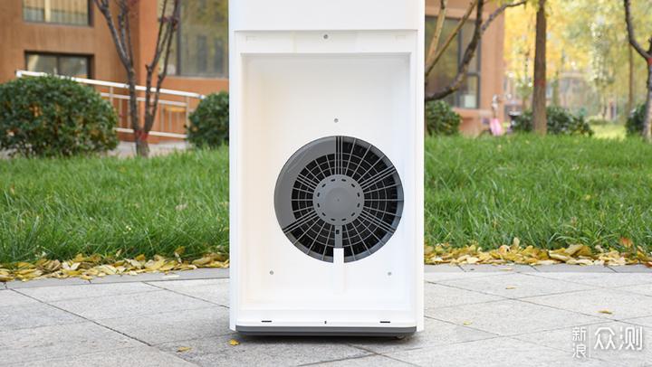 改变是为了更好的体验 352 Y100C空气净化器_新浪众测