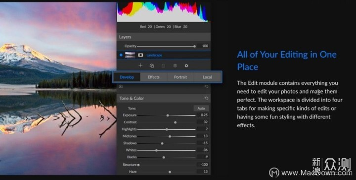 Mac上轻松玩转图片处理,这些软件必不可少!_新浪众测