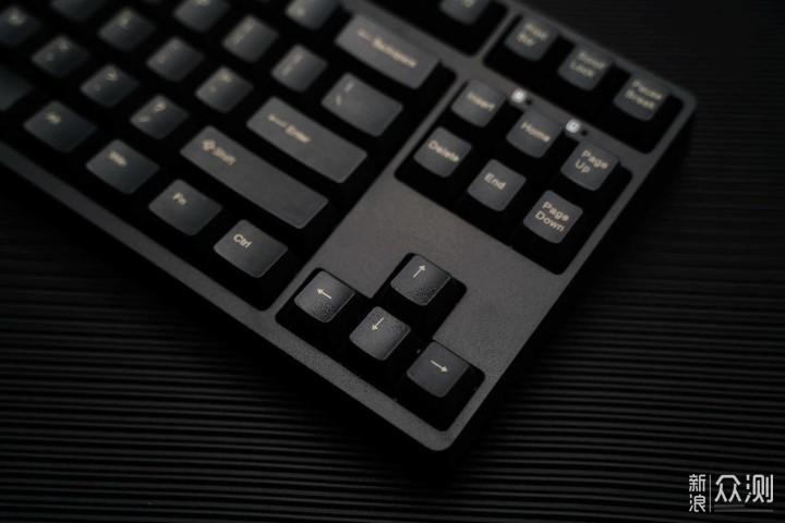 简单,实用,方便,高斯GS87C机械键盘体验._新浪众测