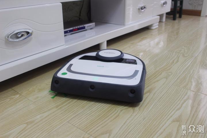 不同价位扫地机器人应该有什么功能_新浪众测