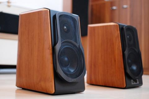 聆听温暖的声音—漫步者S1000多媒体音箱试用评测