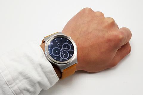 时间 自有智慧 | 土曼T-Ripple智能手表详细评测