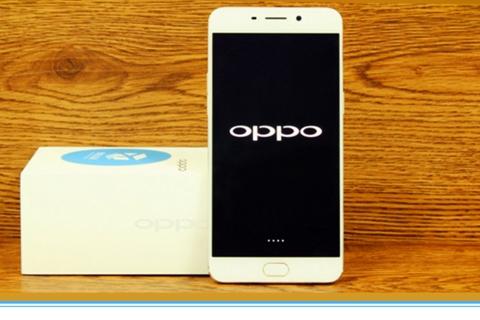 """高颜值之外的""""内在美""""同样吸引你—OPPO R9体验"""