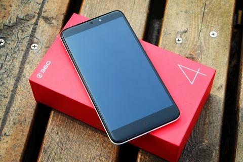 【水一般的柔美,融化你心】360手机N4开箱测评