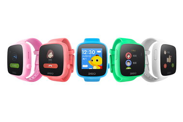 360儿童手表SE免费试用,评测
