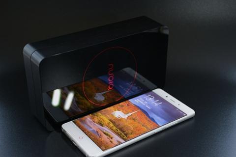 无边框设计带来更大视界 nubia Z11体验报告