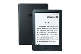 全新Kindle阅读器