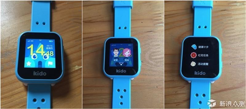 全球首款4g儿童智能手表使用感受