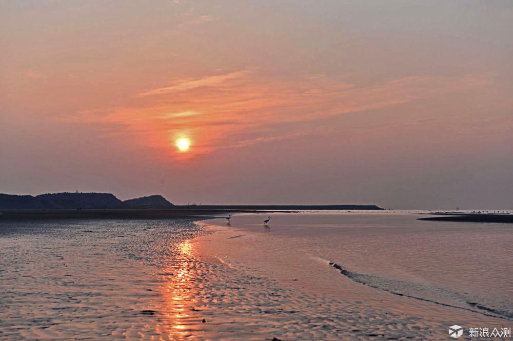 清晨秋凉风景图片