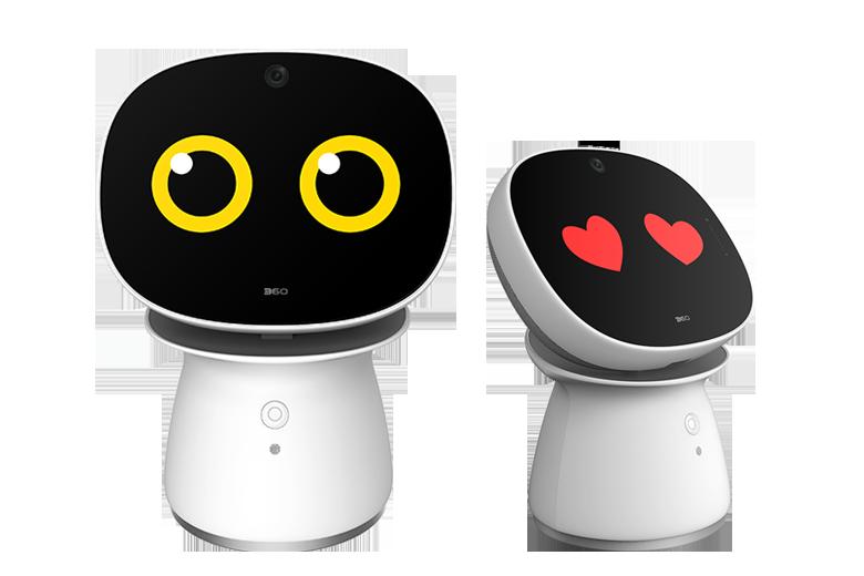 360儿童机器人免费试用,评测