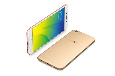 OPPO R9s免费试用,评测