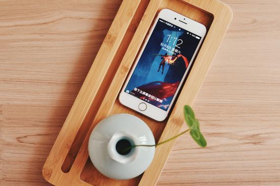 畅叙诗情试小七 --iPhone 7复古评测