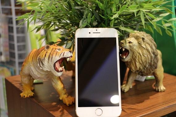 """""""芯""""有猛虎,细嗅蔷薇--iPhone 7上手评测"""