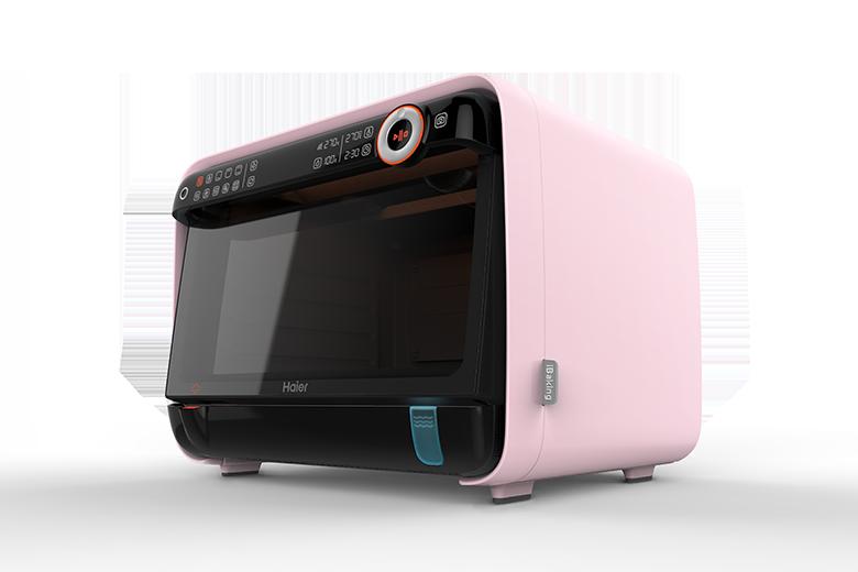 海尔嫩烤箱T3免费试用,评测
