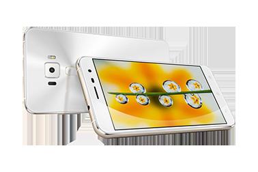 华硕ZenFone 3 灵智免费试用,评测