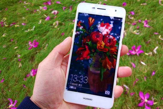 华为畅享6,一台不求奢华但求实用的手机