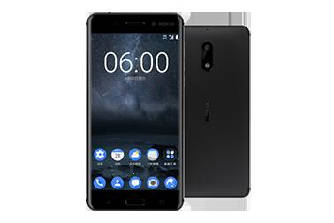 Nokia 6免费试用,评测
