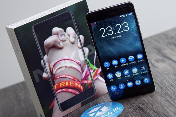 昔日王者回归之作 Nokia6买or不买?