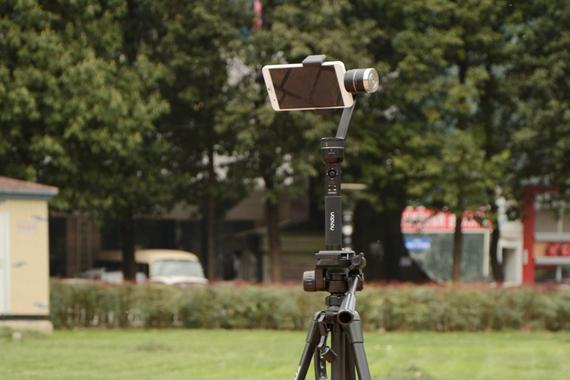 悠拍Uoplay2云台:给力拍摄,硬件软件差别明显