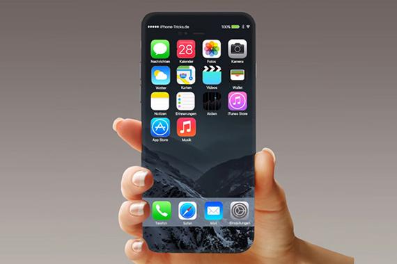 iPhone 8在列,盘点2017最受期待的新款手机!