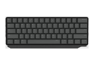 ikbc Poker2机械键盘免费试用,评测