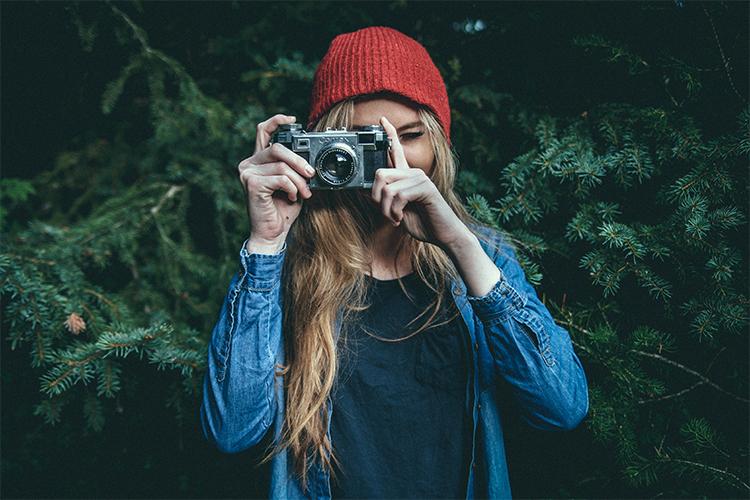 晾晾你的摄影装备
