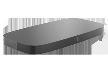 Sonos PLAYBASE免费试用,评测