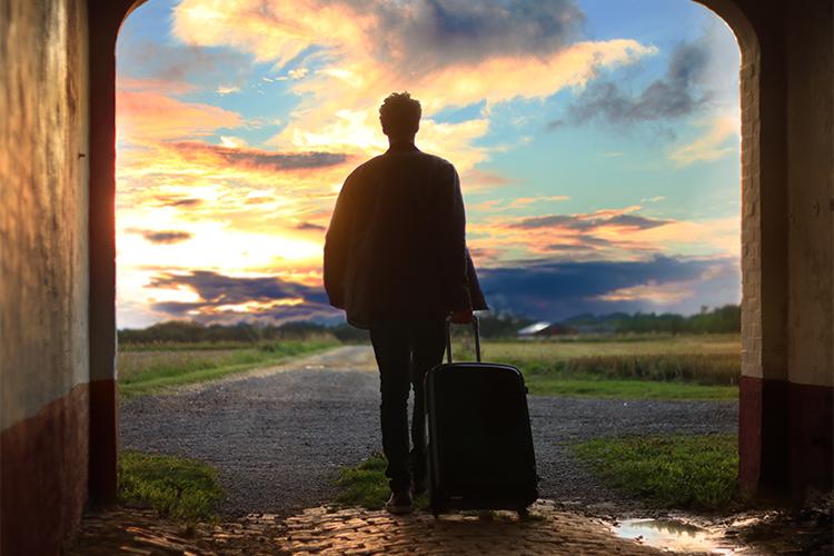 除必需品,旅游不带什么会让你慌