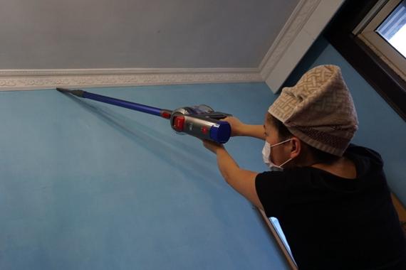TEK A8,家庭清洁好帮手!