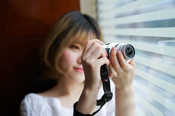 我的小女友: 松下GF9微型单电相机深度体验