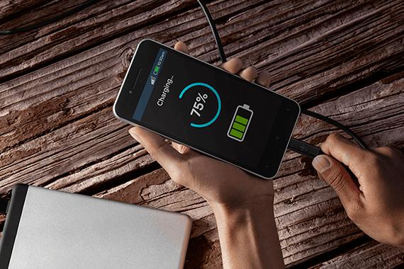 QC4.0时代到来,能让你更迅速地充满电