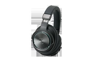 铁三角ATH-DSR9BT耳机免费试用,评测
