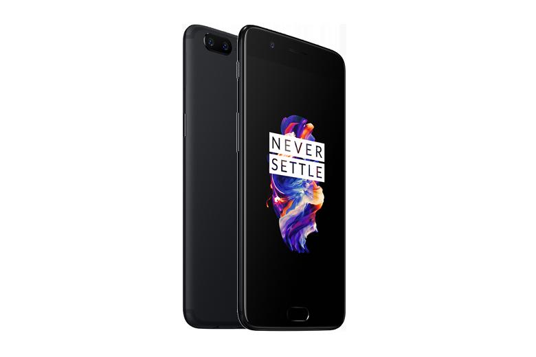 OnePlus 5手机