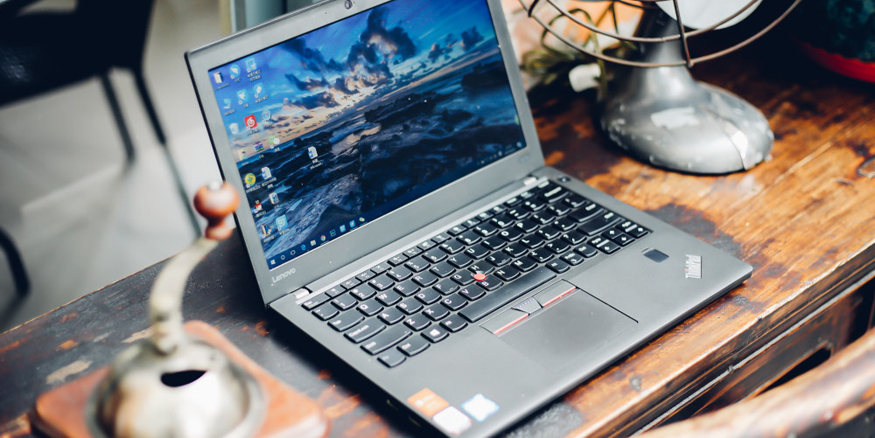 ThinkPad X270:不够fashion只是为了够office