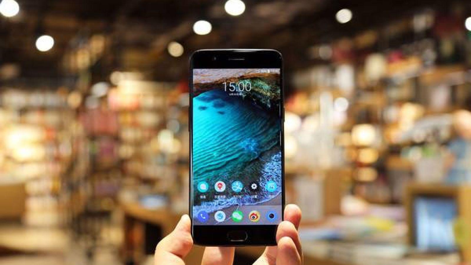 流畅体验新标签:手机6G+大内存时代来临