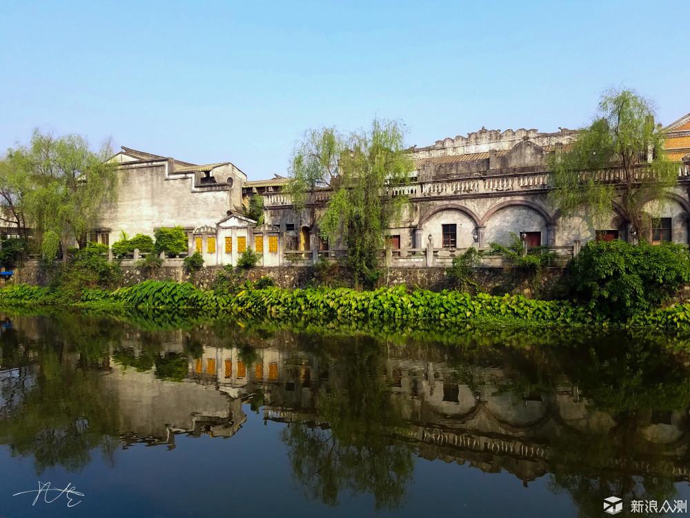 一个人的远方,岭南侨乡文化采风之旅