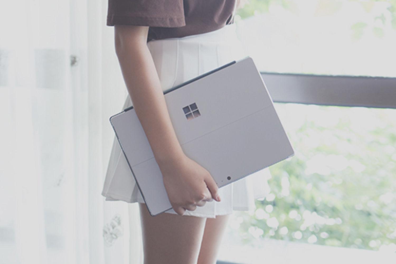 可以抗衡苹果的Windows本——新Surface Pro
