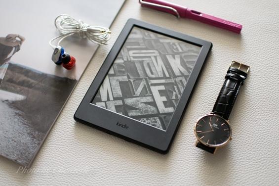 图书馆装进口袋——Kindle×咪咕阅读器