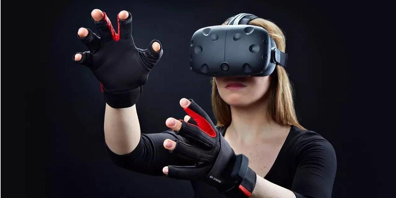 沉浸虚拟世界:AR和VR到底是什么?