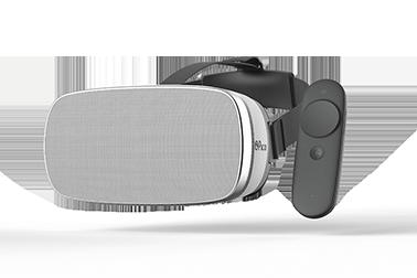 Pico小怪兽VR一体机免费试用,评测